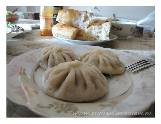 Podroze Kulinarne Kuchnia Ormianska