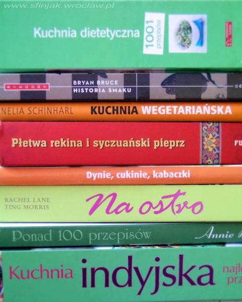 Podróże Kulinarne Prezenty Na święta Książki Kulinarne Roku